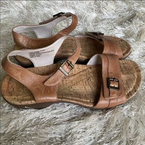 😍NEW Abeo Leather Sandals